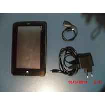 Tablet Ibak-7100 De 12,1 Mp Com Sistema Android 4.0