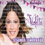 Kit Imprimible Violetta Segunda Temporada Tarjetas Cajas