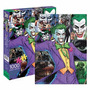 Rompecabezas Dc Comics The Joker 1000 Piezas