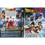 Dragon Ball Z La Coleccion La Super Batalla Por La Tierra Dv