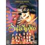 Dvd Cirque Du Soleil - Saltimbanco ( Novo / Lacrado )