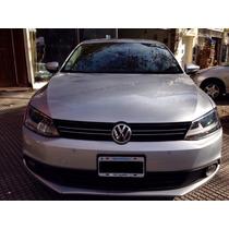 Volkswagen Vento Luxury 2.5 4p 2011 El Mejor Del Mercado