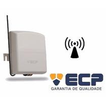Receptor Multifuncional Ecp 2 Canais 70 Metros 433 Mhz