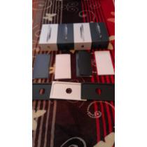 Cajas Para Iphone 5 Blanca Y Negra Todas Las Capacidades