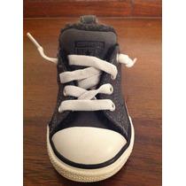 Zapatillas Converse Novedosas. Nenes.