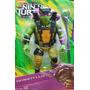 Muñeco Articulable Tortugas Ninja Donatello - Envío Gratis