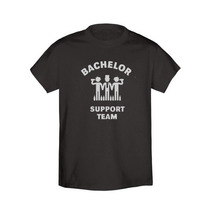 Playera Despedida De Soltero Bachelor Support Team 2