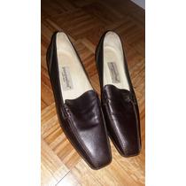 Zapato Cuero Pasqualini