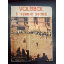 Voleibol El Reglamento Comentado - Roberto Garcia