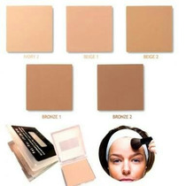 Pó Mineral Compacto Beige 2 Mary Kay