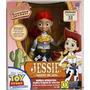 Toy Story Jessie Vaquerita Replica Lujo 32 Frases