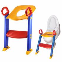 Silla Entrenamiento Super Comoda Para Bebe Baby Wc Seat