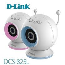 D-link Babycam Camara Monitor Bebes Dcs-825l 720p Wifi App