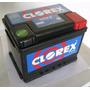 Bateria 12x65 Clorex Calcio Plata Precio Directo 1 Año Garan