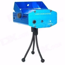 Projetor Holográfico Canhão Laser Festas Strobo 12 X S/juros