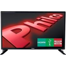 Tv Led 28 Philco Ph28d27d Com Conversor Digital Nova