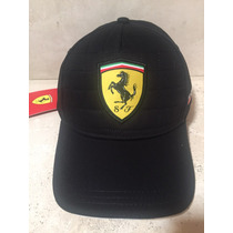 F1 Gorra Scuderia Ferrari Official Lisenced Product