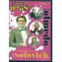 No Toca Boton Volumen 10 Alberto Olmedo Hugo Sofovich Dvd