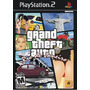 Comprar Patch Jogo Gta Rj Rio Janeiro P/ Playstation 2 Play2