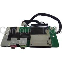 Lector De Tarjeta Y De Audio Gateway Zx4300 N/p Dael2cpi6a0