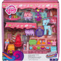 My Little Pony Pasteleria Con Accesorios Original Hasbro