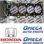 Empacadura Camara Honda Civic Doble Arbol Tokei