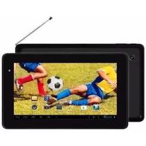 Tablet Phaser Kinno Pc-203 Com Tv , Tela 7, 4gb, Câmera,wifi
