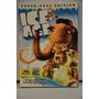 Dvd La Era De Hielo Ice Age Super Cool Edition 2 Disc Import