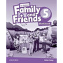 Family And Friends 5 - Workbook - Oxford 2 Edicion