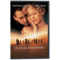 Un Ángel Enamorado Dvd
