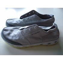 Zapato Nautico Columbia