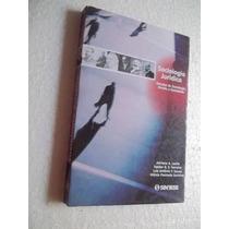 * Sociologia Juridica - Livro