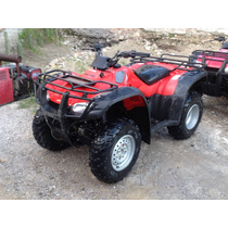 Honda Rancher 350cc Semi Automatica 4x4 Lea Descripcion