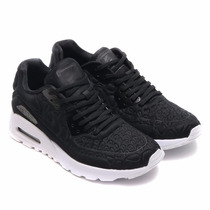 Zapatos Nike Dama Air Max 844886 100% Original