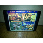 Sega 16bit 4 En 1 Contra 3 - Rambo 3 Worl Cup 92 - Chase H Q