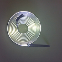 Serpentina De Aluminio 6 Metros P Chopeira 5,6l Beer House