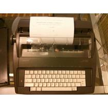 Máquina De Escrever - Brother Ax325