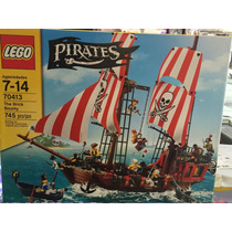 Lego Piratas Brick Bounty 70413 Con 745 Piezas