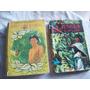 Lote De 2 Antiguos Libros De Ediciones Peuser - Aborígenes