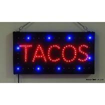 Anuncios Led Titulos Interne Tacos Varios Titulos