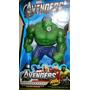 Hombre Araña O Hulk
