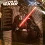 Disfraz De Darthvader Star Wars Talla S (3-4 Años)