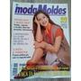 Moda Moldes N130 Abril/97 - Paloma Duarte - Fatima Bernardes