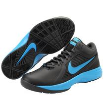 Zapato Nike Basketball 100%original Talla 11us