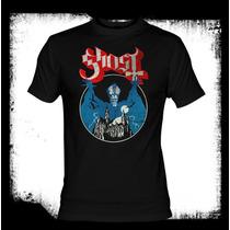 Ghost - Opus Eponymous Camiseta Black Metal