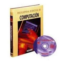 Enciclopedia Didactica De Computacion 1 Vol Oceano