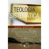 Teologia Sist + Uso + Coliseu + Geografia + Quem + Introd Nt