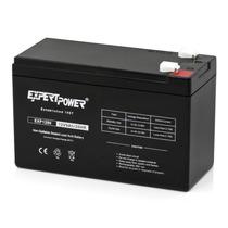 Pila Recargable Ups Apc 650va Y 750va Expert Power 12v 9ah