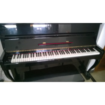 Piano Alemán Vertical Sauter.