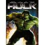 Dvd O Incrivel Hulk -